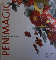 Lars Hannemann, Pen Magic