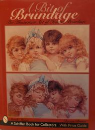A bit of Brundage. The illustration art of Frances Brundage