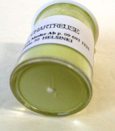 Chartreuse, S-13